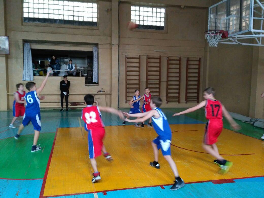 образец протокола по баскетболу в школах